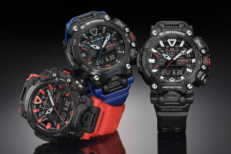 Casio, Watches, Watch, Pilot
