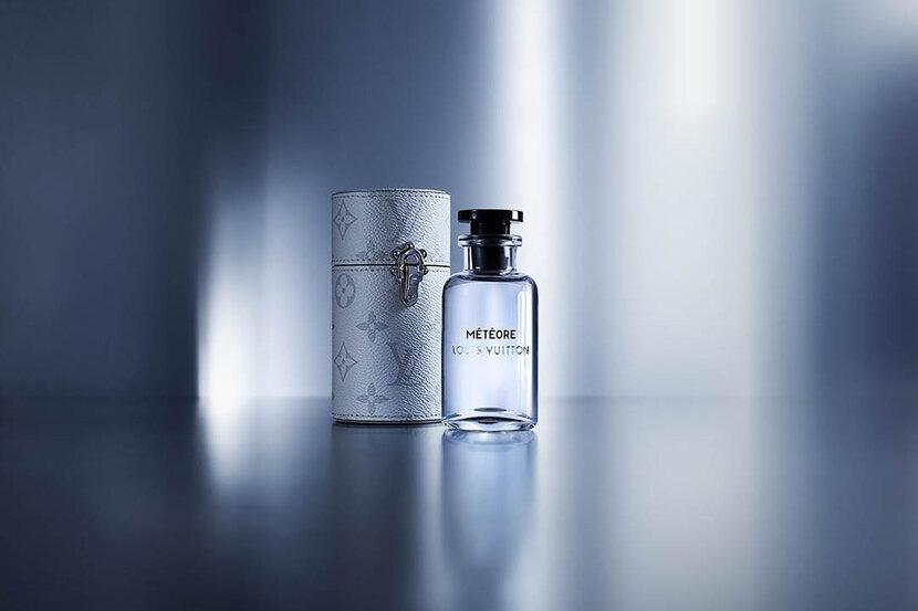 Météore, Louis Vuitton, Fragrance, Men's, Jacques Cavallier Belletrud