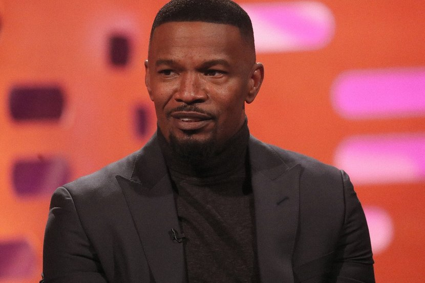 Jamie Foxx, John Boyega, Teyonah Parris, They Cloned Tyrone, Netflix, Streaming, Movie, Cinema, #BigBallerBrand