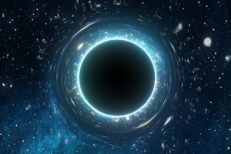 Black Hole, Science, Space, Nasa, Scientists