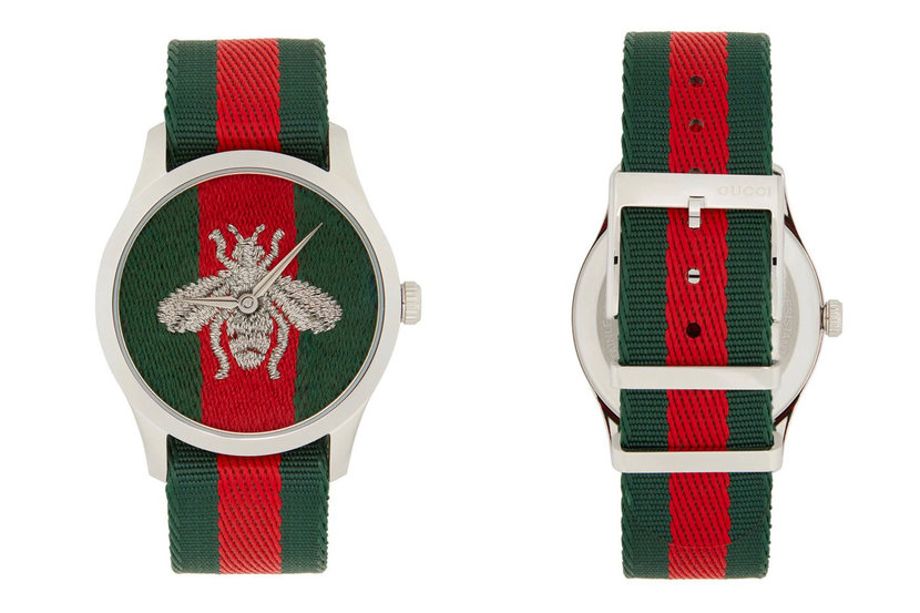 Watches, Gucci, Web Bee, Gucci Bee, Fashion watches