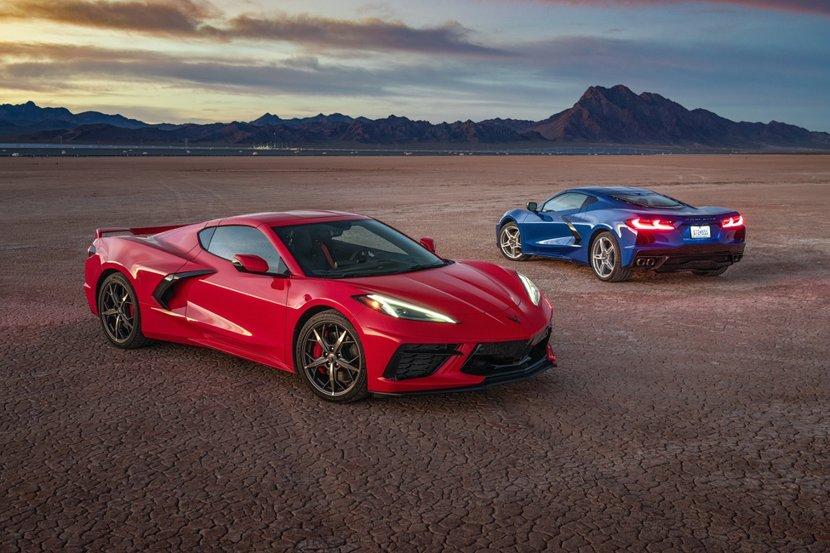 Corvette, Chevrolet Corvette Stingray, Corvette Stingray, Cars, Sports Car