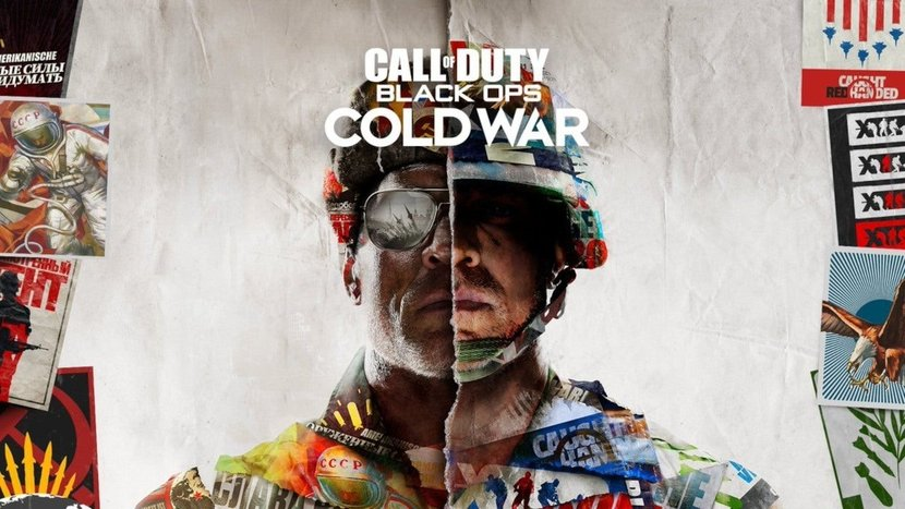 Call of Duty, Multiplayer, Call of Duty Black Ops, Black Ops Cold War