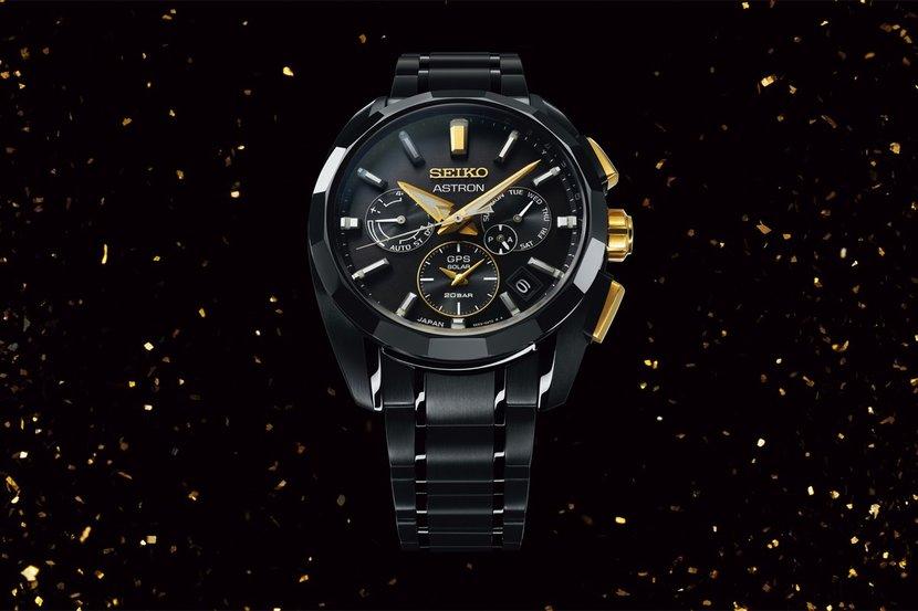 Watches, Seiko, Astron, Astron GPS, Titanium