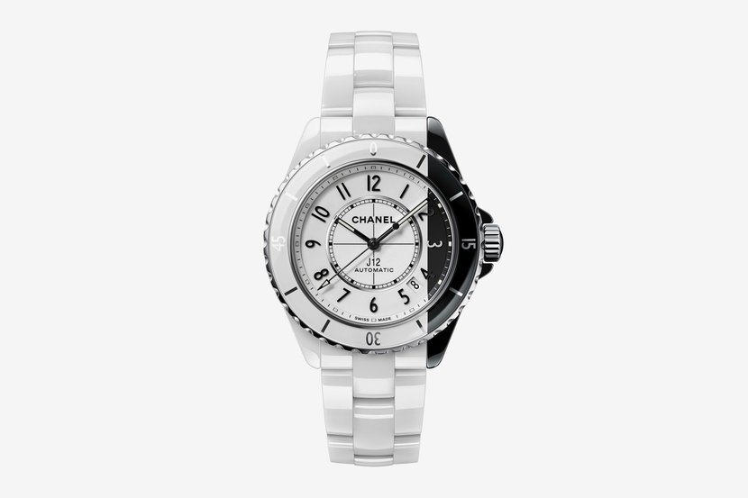 Chanel, J12, J12 watch, Watches, Style watches