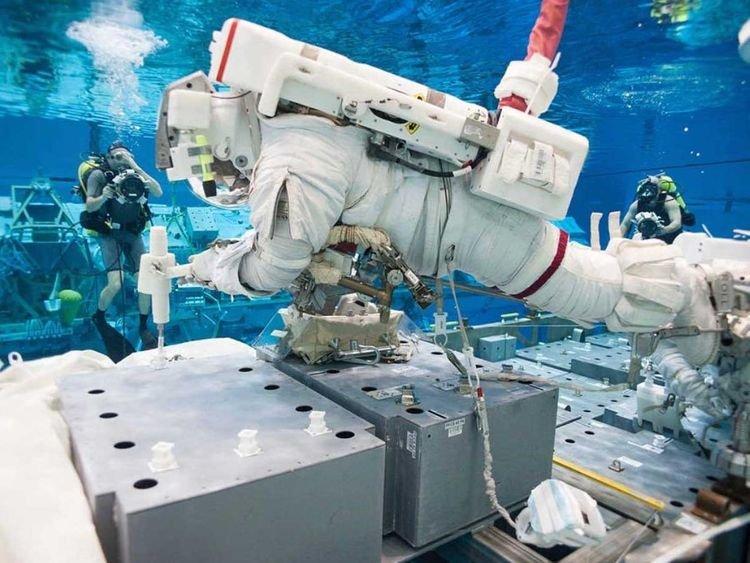 UAE Astronauts, UAE Astronaut, Nasa, Space, Mars, UAE Mission to Mars