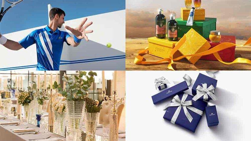 Abu Dhabi Shopping Season, Abu Dhabi Retail, Muse