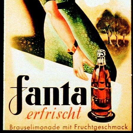 Fanta, Nazi germany, Coca cola, Nazi