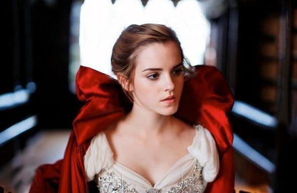 Beauty and the Beast, Beauty and the Beast trailer, Star Wars: The Force Awakens trailer, Star Wars: The Force Awakens, Disney trailers, Emma watson beauty and the beast