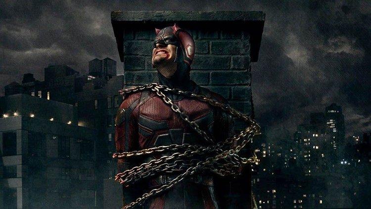 Daredevil, Daredevil netflix, Interview charlie cox, Charlie cox netflix, Charlie cox daredevil