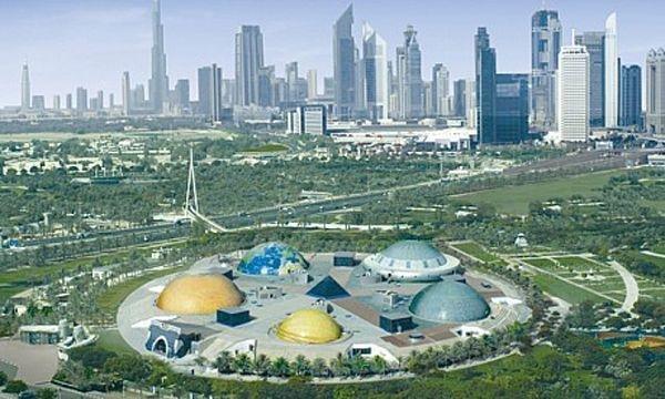 Dubai, Theme parks, Marvel, Stargate, Lego, Legoland