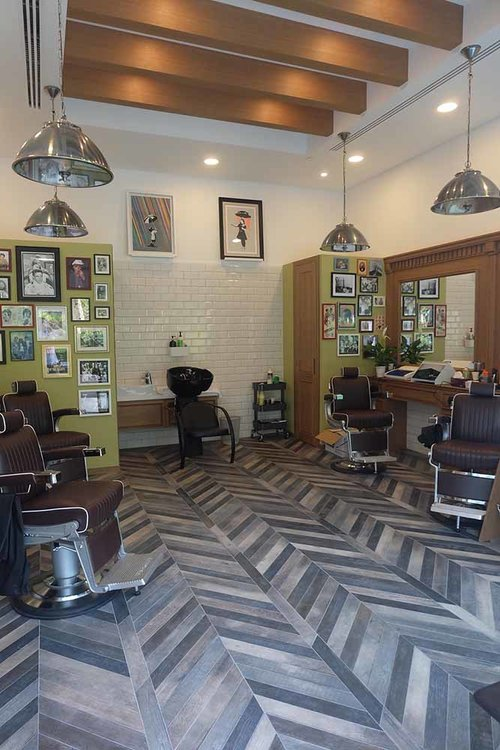 Hair, Haircut, Hairstyle, Julian, Barbershop, British, Arenco Tower, Barbers