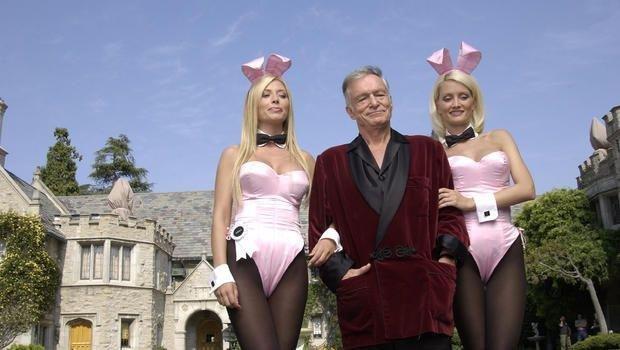 Playboy, Playboy mansion, Hugh heffner, Esquire, Playmates, Bunnies, Beverly hills