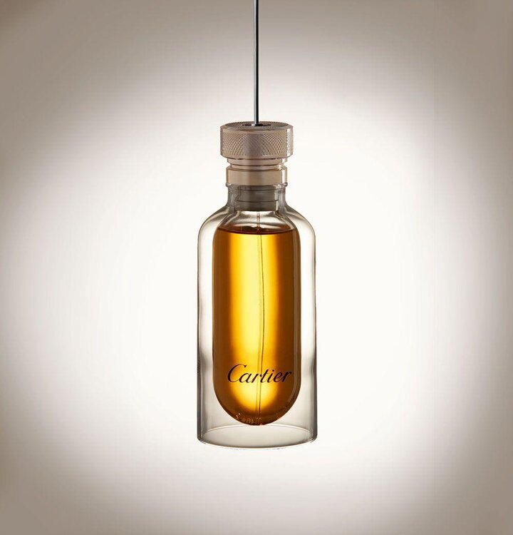 L'Envol de Cartier, Cartier, L'Envol, Cartier fragrance, Fragrance, Men's fragrance, Bright ideas