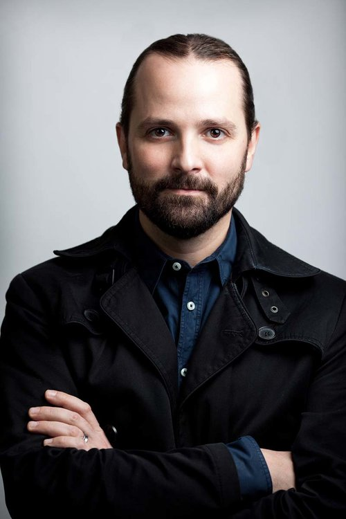Tumi's creative director, Victor Sanz