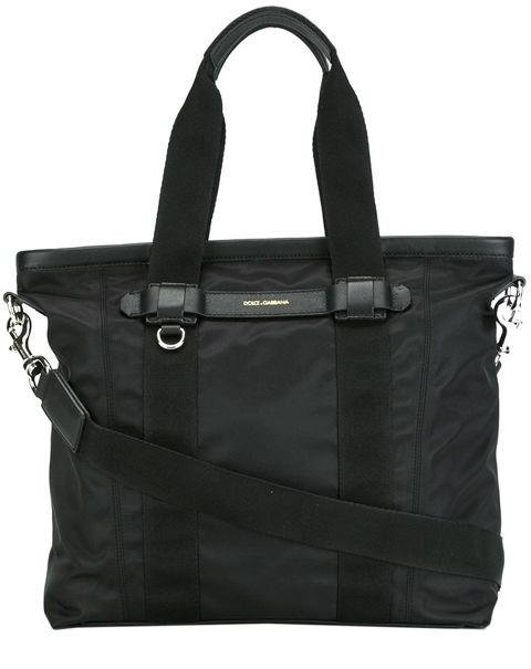 DOLCE & GABBANA - Mediterraneo Shopper - We can't help but think how great this would look on the beach in Italy. AED 5,100. farfetch.com