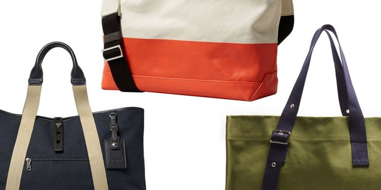 Beach bags, Summer bags, Beach, Men's, Menswear, Style, Men's style, Accessories, Stylish, Best men's bags, Top men's, Top, Must have, This season, Spring Summer, 2017
