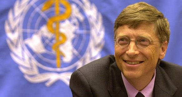 Bill Gates, Donation, Microsoft, Philantrophy, Warren Buffet, Bill & Melinda Gates foundation, Billionaire, Charity, Ending of poverty, Kindness, Generosity