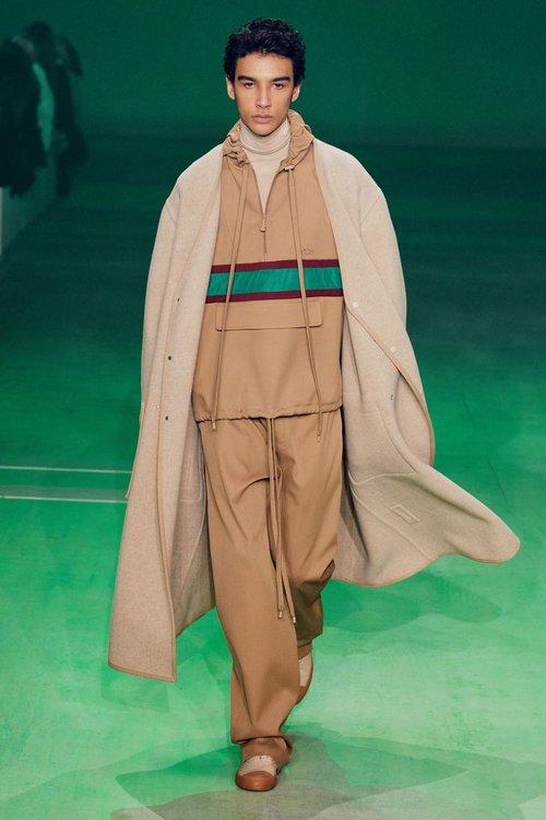Lacoste, Fashion week, Rene Lacoste