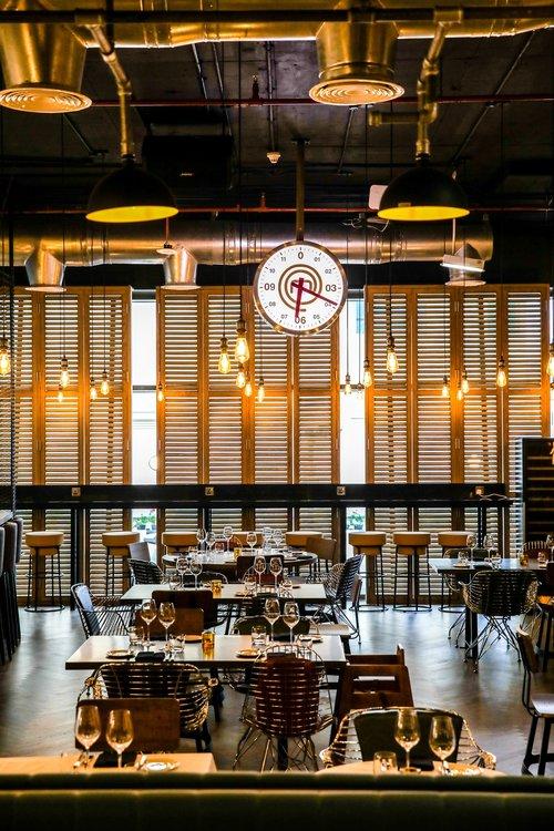 Masterchef, Dubai, Restaurant, New restaurant