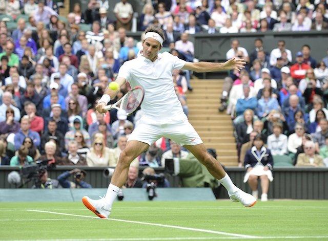 Evergreen, Wimbledon, All White, Dress code