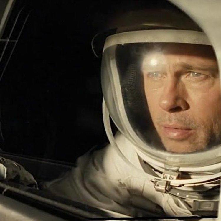 Brad Pitt, Ad Astra