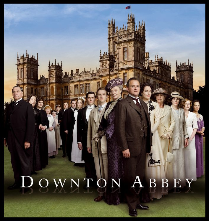 Belmond, Downtown Abbey