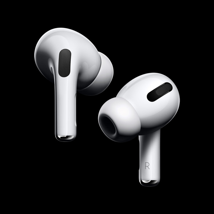 Apple, AirPods, AirPods Pro