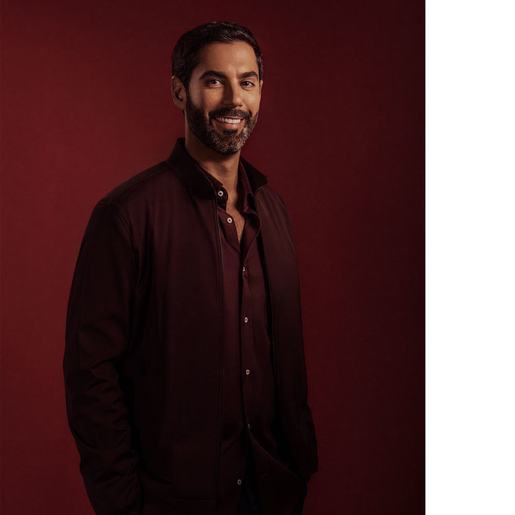 Mohammed Zaal, Dubai, Real estate, 10 for the next 10