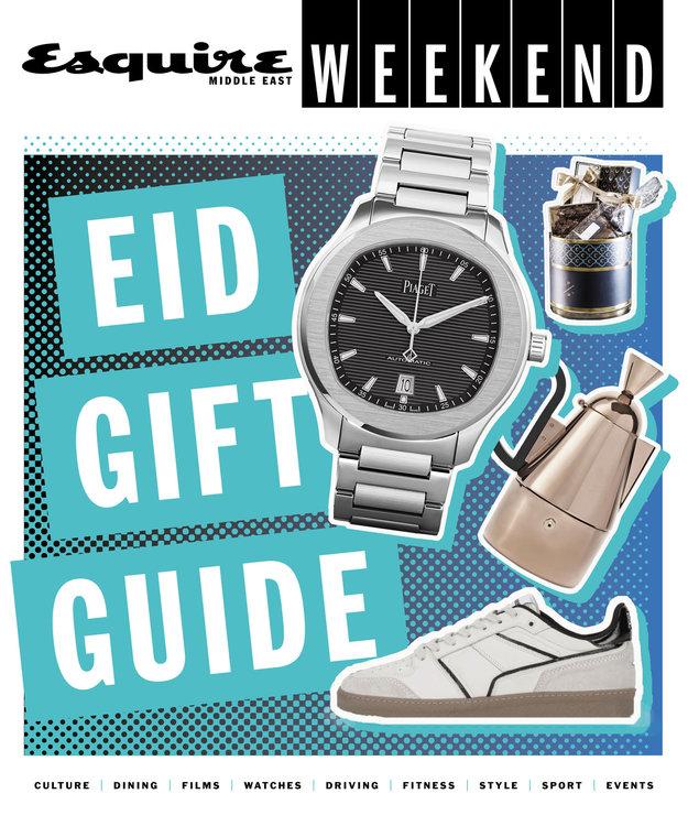 Eid 2020, Eid al fitr, Esquire Eid Gift Guide